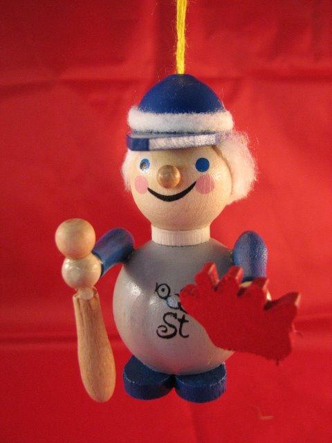 Baseball Player-(Z-432a)