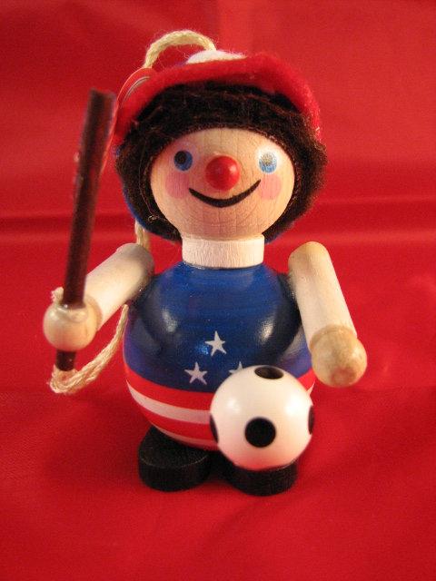 American Soccer-(Z-2908)