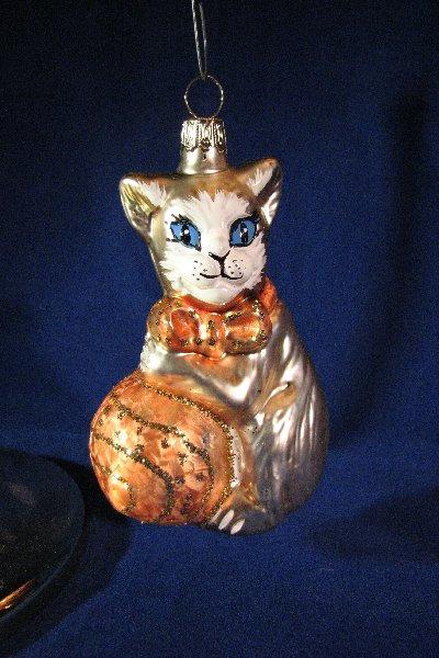 Gold Cat     A07-148C
