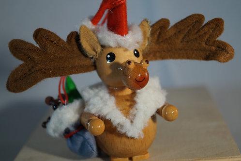 Rudolph Santa  Z-506