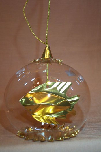 Gold Fish  159G