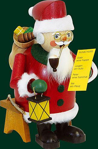 Santa Smoker     26112