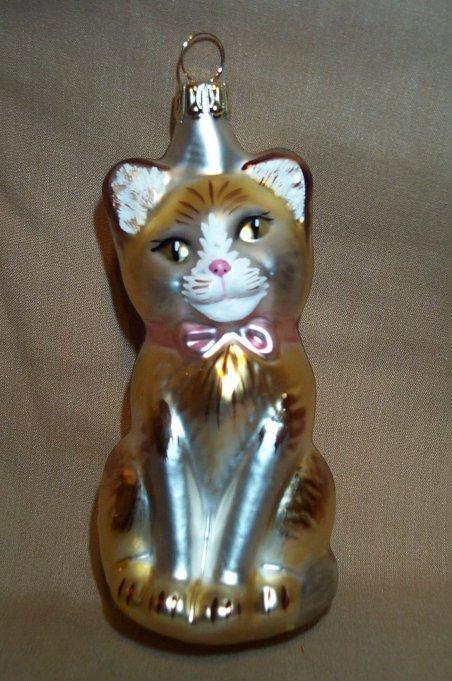 Gold Cat     A07-53B