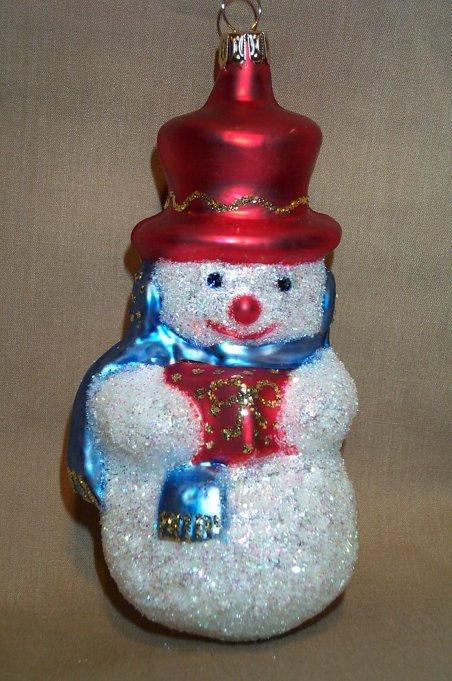 Snowman    A07-20F