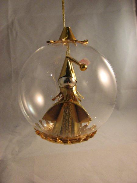 Gold Santa      111G