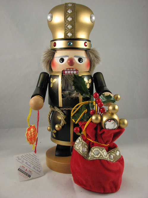 Russian Troll Santa