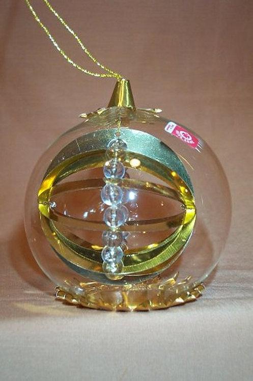 Gold Circle   106G