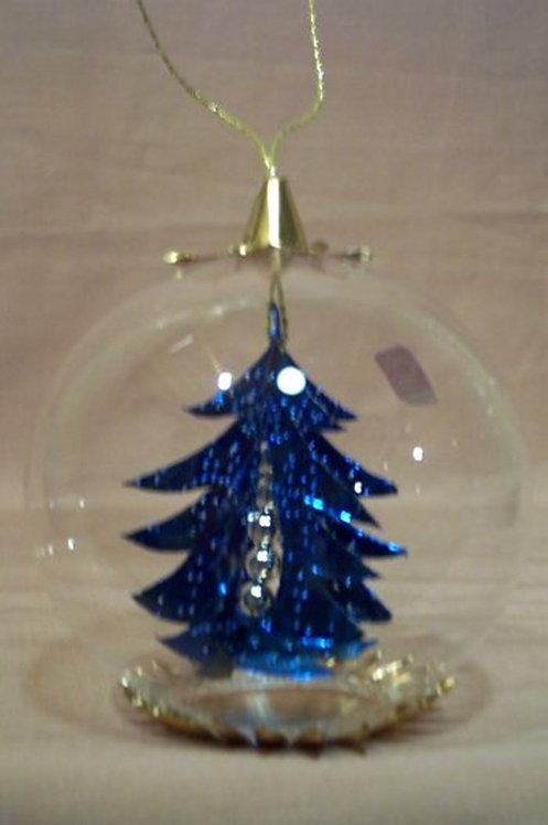 Blue Tree  98B