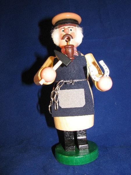 Blacksmith Smoker