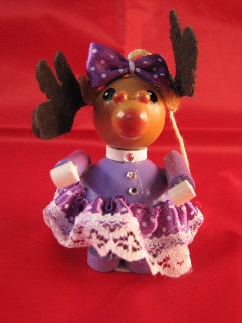 Rudolph Daughter-(Z-2928)