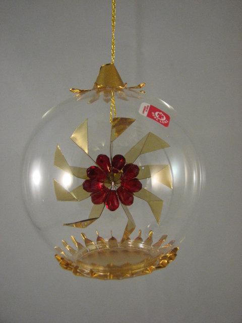 Gold Pinwheel  170G