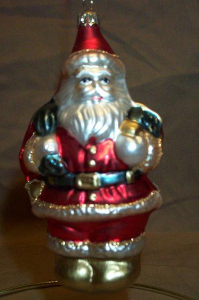 Santa    A07-75B