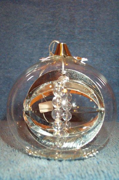 Silver Circle        106S