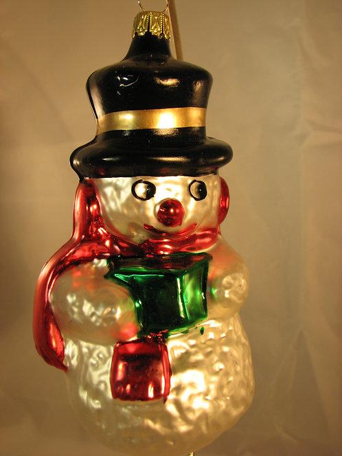 Snowman     A07-07-20A
