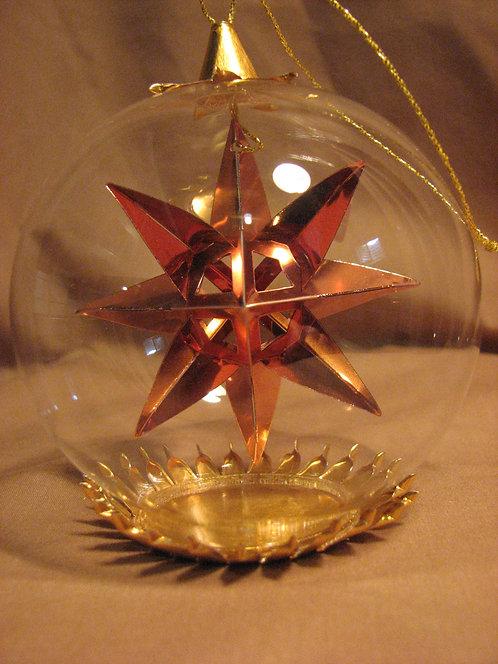 Copper Star  102C
