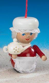 Mrs Santa-(Z-531)
