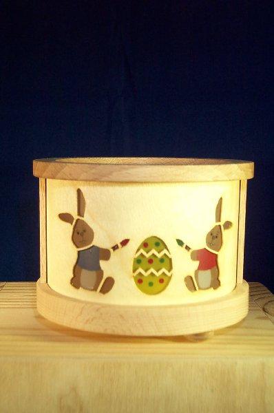 Easter Tea Light                        04415