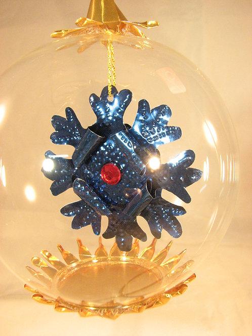Snowflake Jewel  172 BR