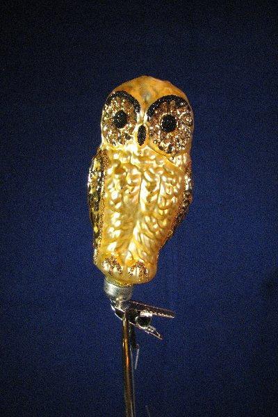 Gold Owl     A03-11G