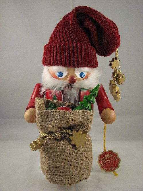 Old Santa Troll