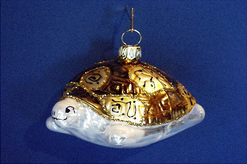 Gold Turtle     A07-140B