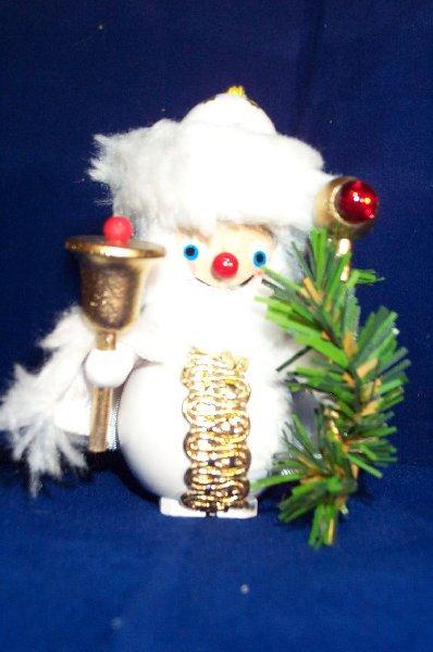 White Santa-(Z-465)