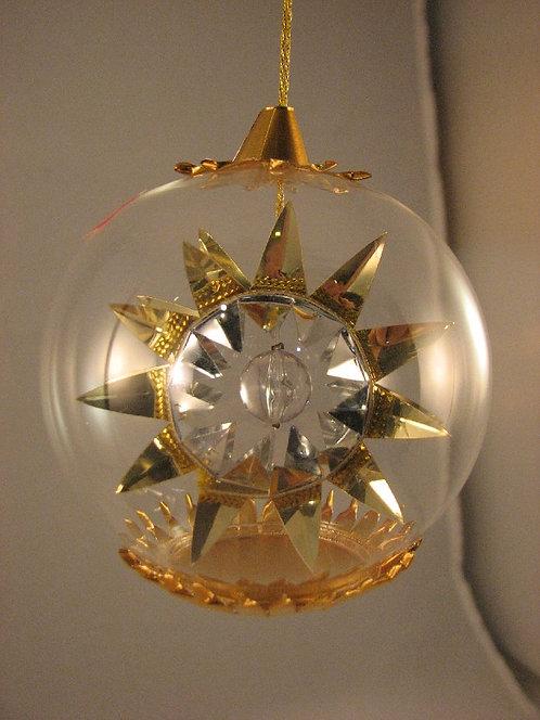 Gold Corona   118C