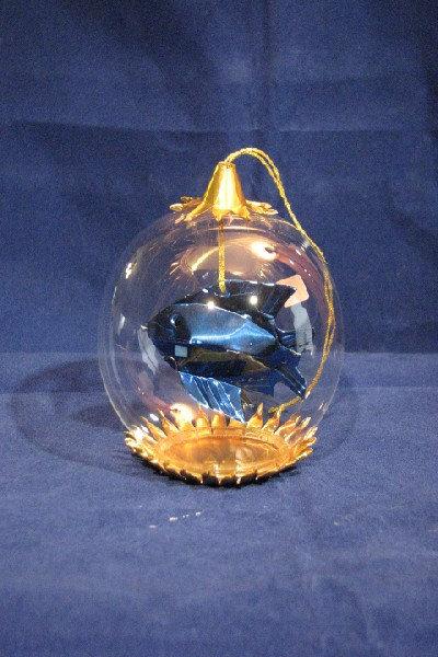 Blue Fish  159B