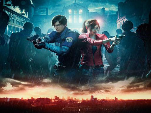 Resident Evil 2 Remake, el horror regresa...