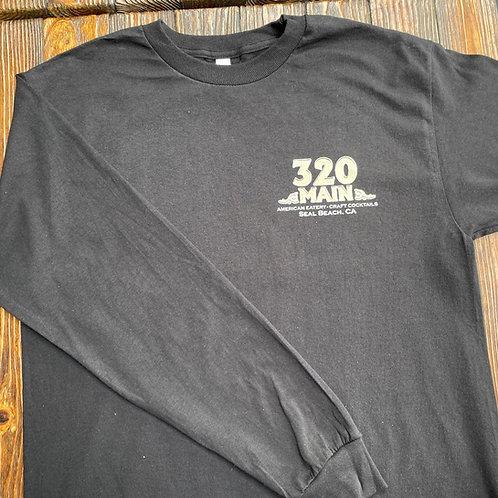 320 Main Long Sleeve
