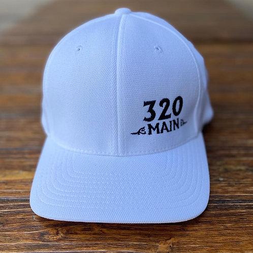 320 Main Snapback
