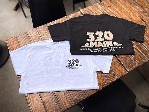 320 Main Tee