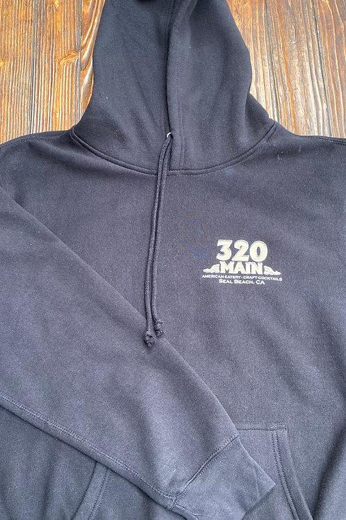 320 Main Hoodie