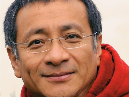 Weekend Retreat w/ Ponlop Rinpoche
