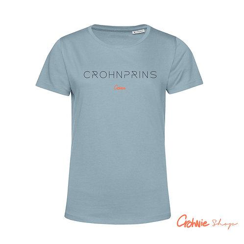 Shirt vrouw – Crohnprins