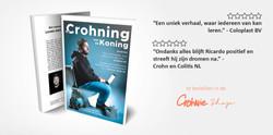Banner_Boek Recensies_De Crohning van de
