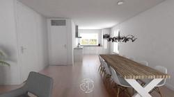Interieur ontwerp - Nijkerkerveen