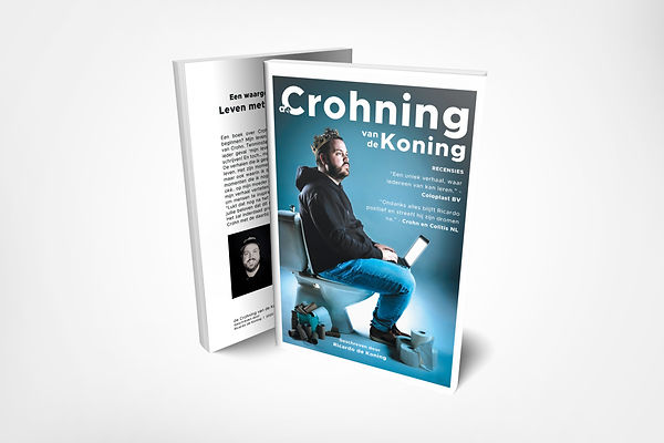 4000px_Boek recensies_De Crohning van de