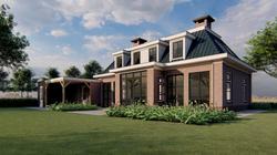 Villa Nijerode - Exterieur 2