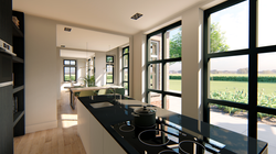 Villa Nijerode - Interieur 3