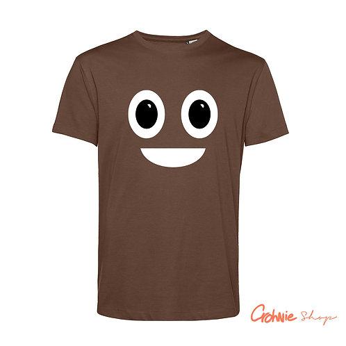 Shirt man – Poepie Face