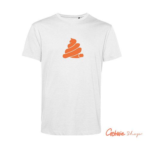 Shirt man – Koningsdag Poepie Solid