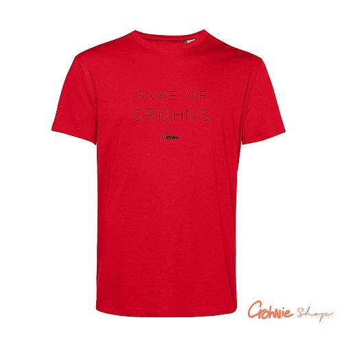 Shirt man Grote maat – Tekst