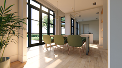 Villa Nijerode - Interieur 2