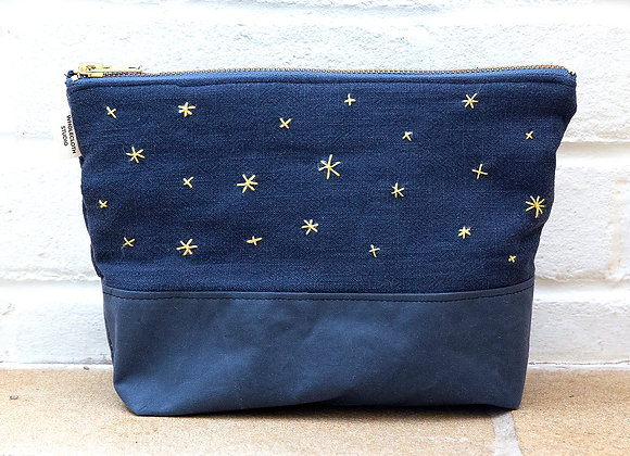 Starry Night Plus Pouch