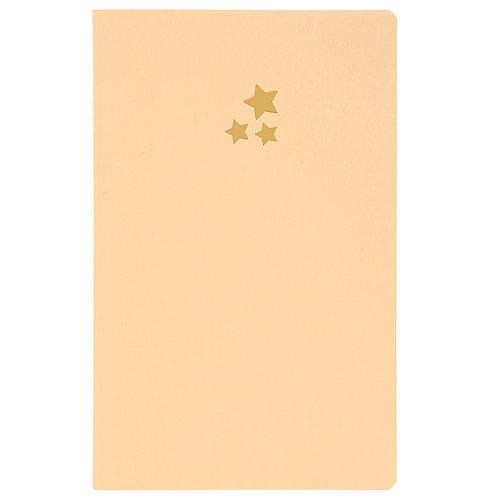 Pastel Seri: Sarı 13*21 Defter