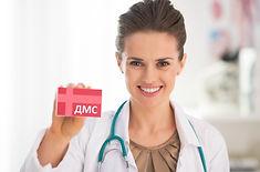 ДМС, Добровольное медицинское страхование, Красноярс, БиКей Медика