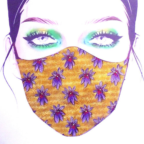 Fashion Face Mask Cover k