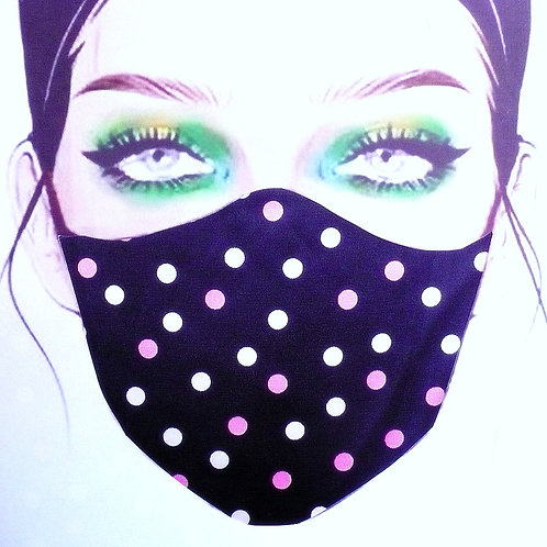 Fashion Face Mask Cover d