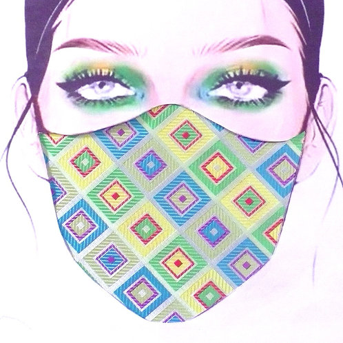 Fashion Face Mask Covers t